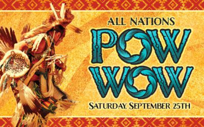 All Nations PowWow